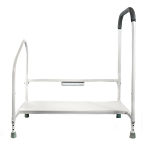 Step2Bed XL Adjustable Height Bed Step Stool