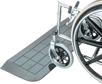 Diestco EZ Edge Portable Ramps