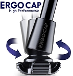 ErgoCap High Performance Crutch Tip