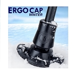 ErgoCap Winter All Terrain Crutch Tip