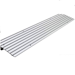 EZ Access TRANSITIONS 1 inch Modular Entry Ramp