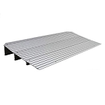 EZ Access TRANSITIONS 3 inch Modular Entry Ramp