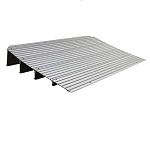 EZ Access TRANSITIONS 4 inch Modular Entry Ramp
