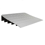 EZ Access TRANSITIONS 5 inch Modular Entry Ramp