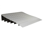 EZ Access TRANSITIONS 6 inch Modular Entry Ramp