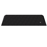 EZ Access TRANSITIONS 1.5 inch Angled Entry Mat