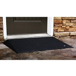 EZ Access TRANSITIONS 2.5 inch Angled Entry Mat