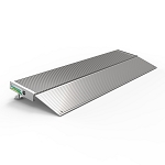EZ ACCESS TRANSITIONS Angled Entry 12 inch Ramp