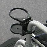 SnapIt! Small Mobility Drink Holder Multi-Mount System