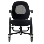 Revo 360 Slim Daily Living Wheelchair