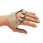 Norco Soft MP Ulnar Drift Supports : Neoprene