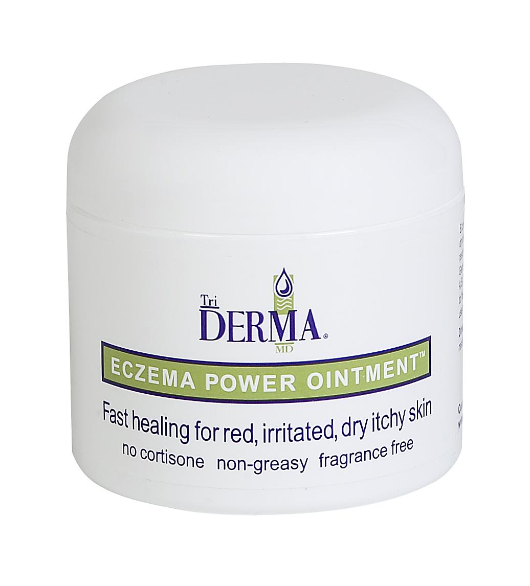 Triderma Eczema Cream