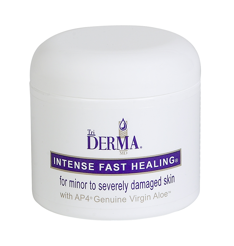 Triderma Md Intense Healing Cream Dry Skin Cream