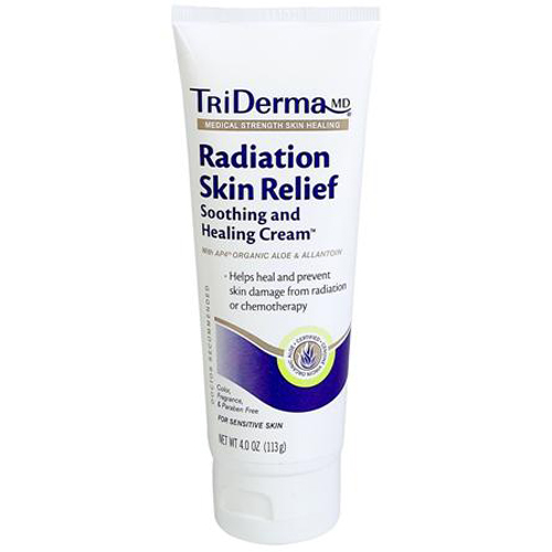 Triderma Radiation Skin Relief Cream