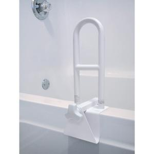 Attrayant Easy Grip Bi Level Tub Grab Bar