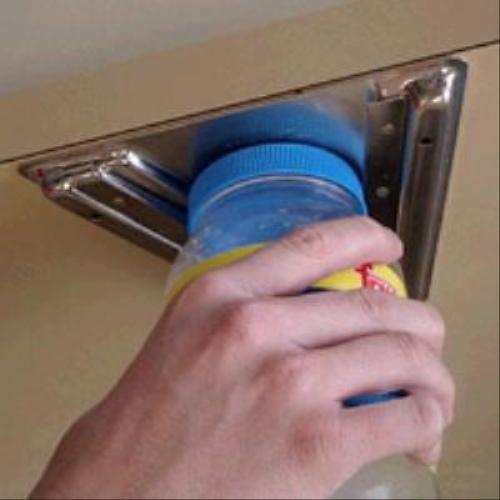 Under Counter Zim Jar Opener