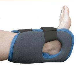 Ventopedic-Heel-Ankle-Protector