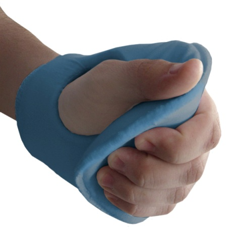 Ventopedic Palm Protector Left Hand