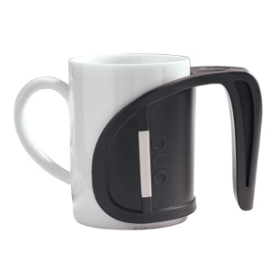 Vivi DUO Handle Cup Holder