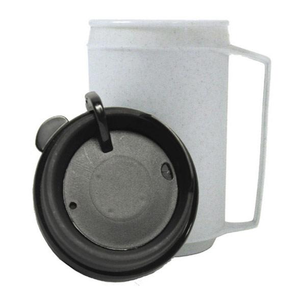 Weighted Insulated Large Mug