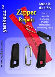 yankezz Zipper Grabber Repair Kit