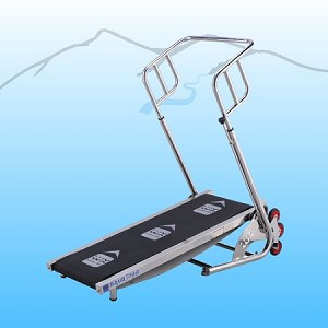 Aqua Creek AquaJogg Pool Treadmill