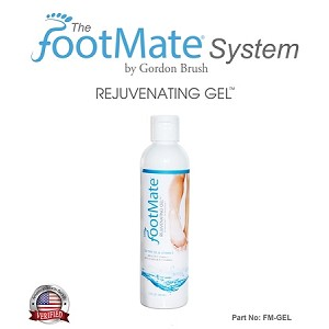 FootMate System Rejuvenating Gel Cleanser