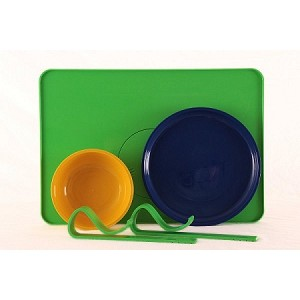 Lock-It Down Diner Dining Kit