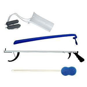 Economy 4 Item Hip Kit with 32 inch Economy Reacher