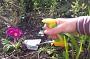 Easi Grip Garden Tools Trowel Ergonomic Hand Trowel
