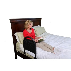 Stander Bed Rail Advantage Traveler Portable Bed Safety Rail