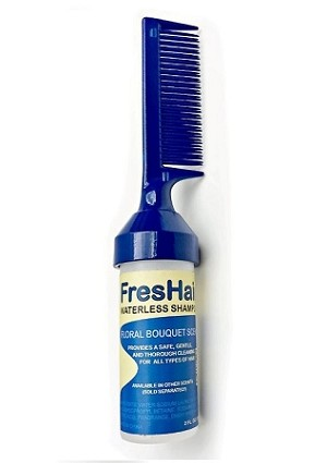 Freshair Magic Shampoo Comb