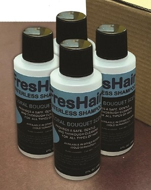 Freshair Magic Shampoo Refills