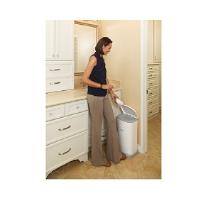 Janibell Akord Slim Adult Brief Disposal System