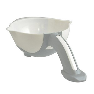 Stay Bowl with Handle