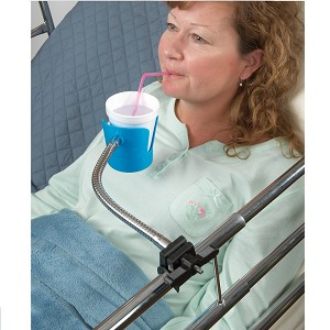 CMI317 Bedside Beverage Holder