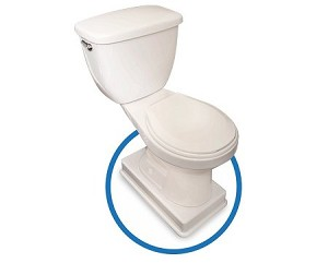 Easy Toilet Riser - Discontinued