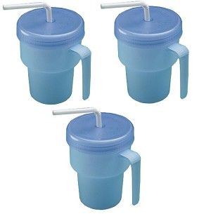 Kennedy Cups Package of 3