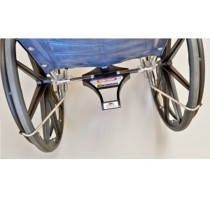 Safe-T Mate Wheelchair Anti Rollback Device