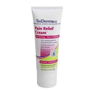 Triderma Pain Relief Cream