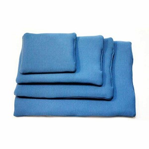 Ventopedic Moisture Control Abductor Cushions are available in different sizes.