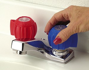 Great Grips Faucet Grips - Discontinued