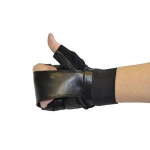 Gripeeze Fingerless Sports Glove Right Hand