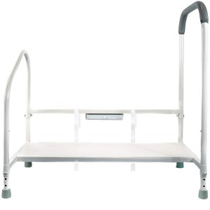Step2Bed Adjustable Height Bed Step Stool