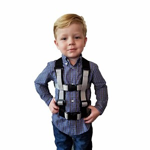Child Drop Support Harness