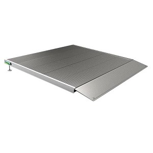 EZ Access TRANSITIONS Angled Entry 36 inch Ramp