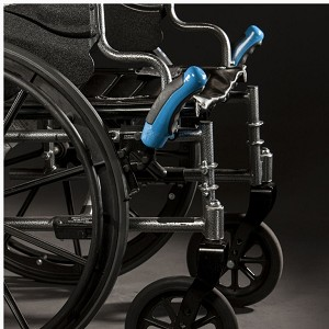 HandsBuddy Wheelchair Brake Grips