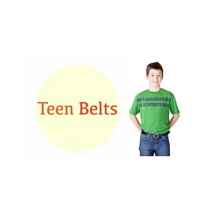 Myself Belt Teen 27-29 inch Belt - Discontinued