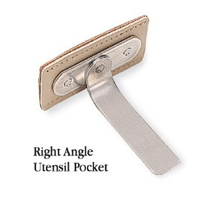 NC21025 Right Angle Utensil Pocket