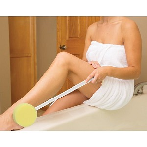 Long Handle Bath Sponges